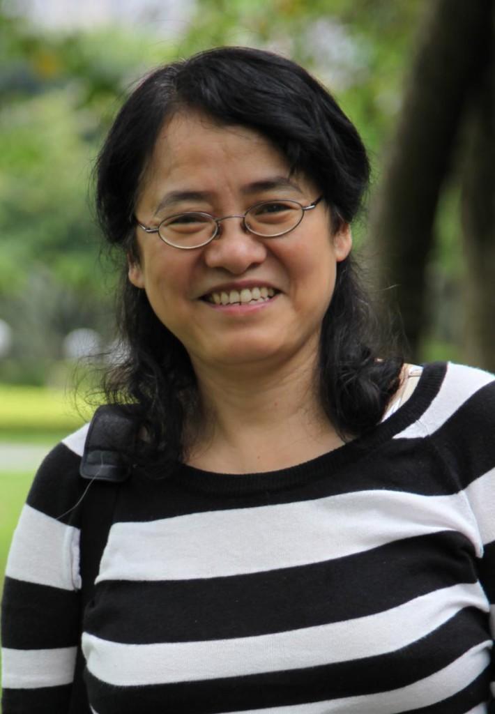Meijun Fan, Program Director