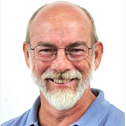 Bob Mesle, Co-Director of Summer Academy