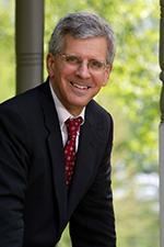 Jay McDaniel, Co-Director of Summer Academy