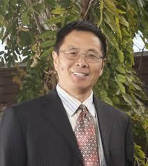 Zhihe Wang, CEO