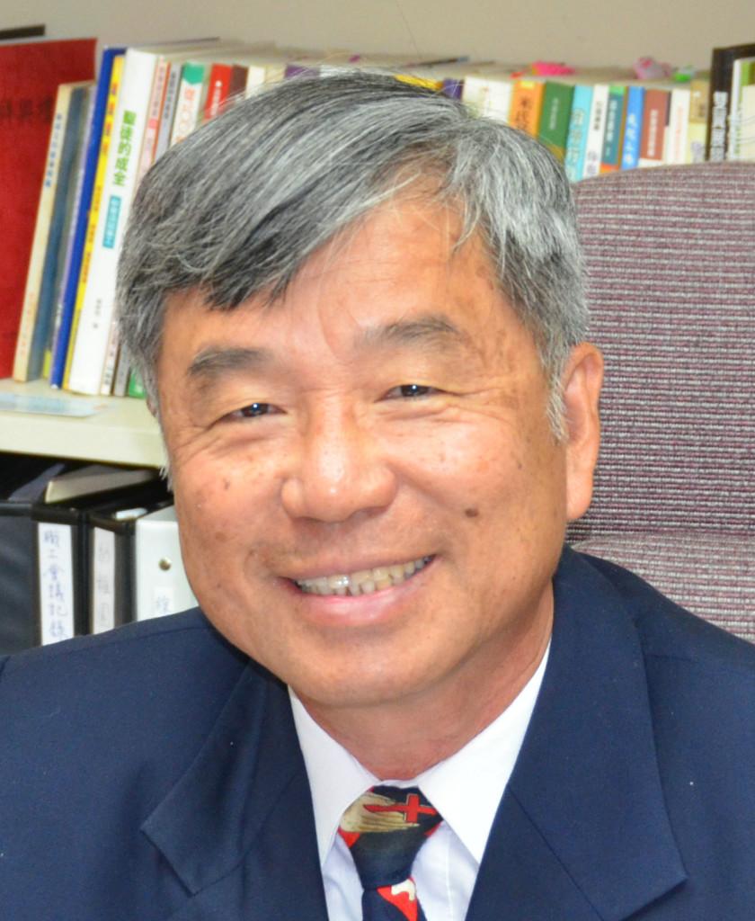 Tom Tseng, Secretary