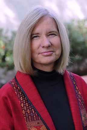 副院长:凯伦·陶哲森教授